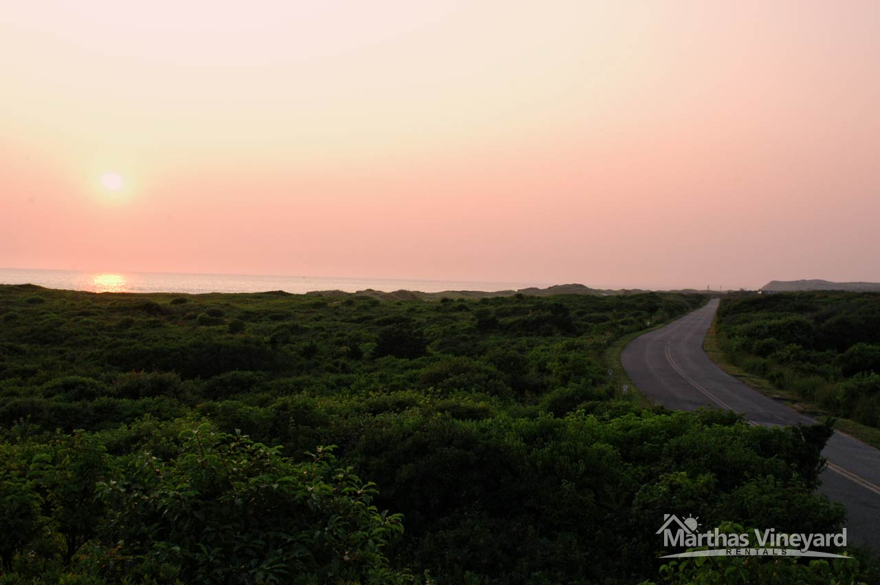Martha's Vineyard Vacation Island