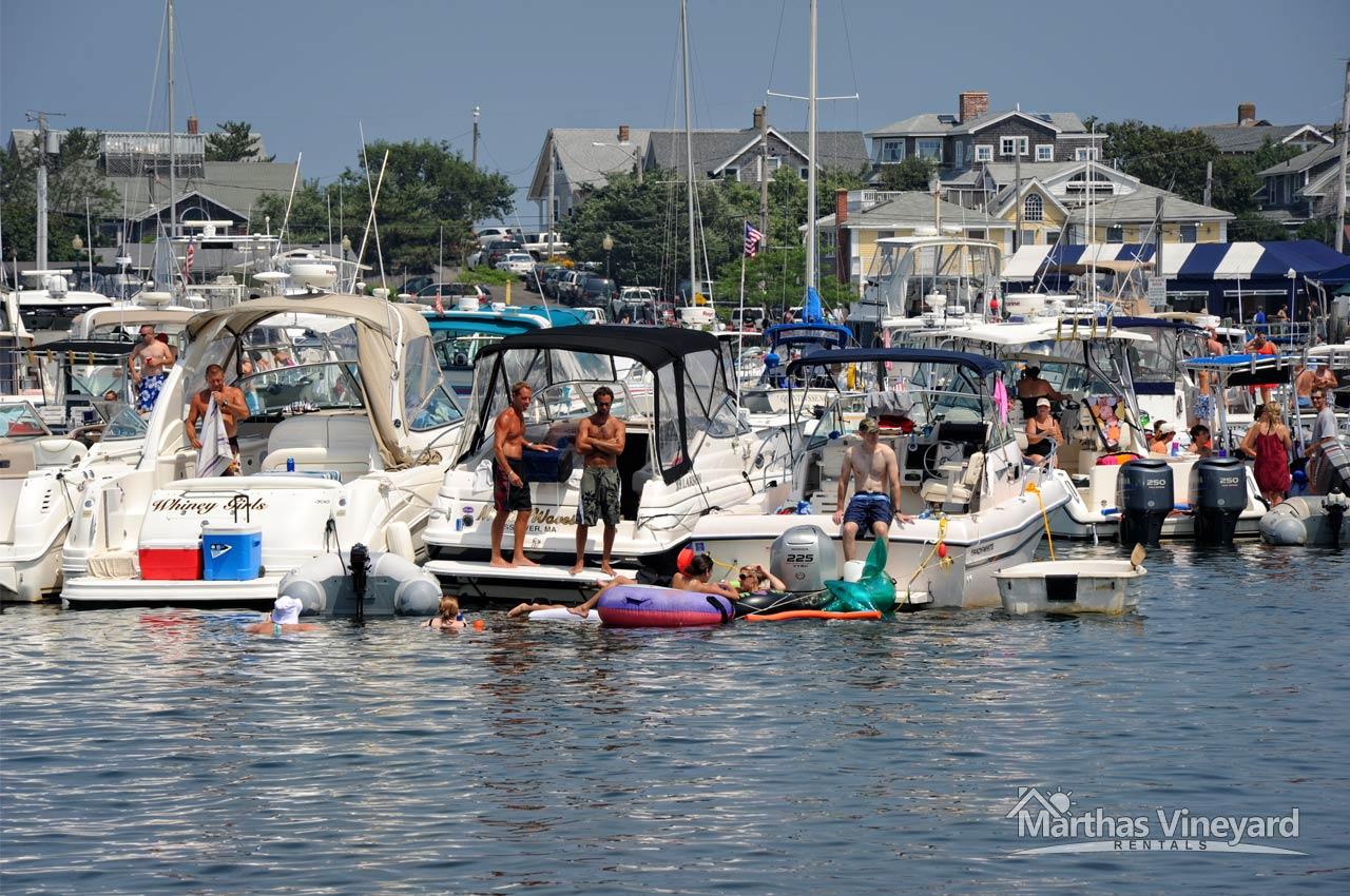 Vacation in oak bluffs town on martha 39 s vineyard island for Martha s vineyard fishing charters